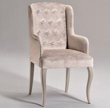 Italia Style ma zaszczyt przedstawić Państwu krzesło PRIMULA prestiżowej marki Veneta Sedie.<br />PRIMULA występuje także w wersji bez...