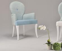 Italia Style ma zaszczyt przedstawić Państwu krzesło NEA prestiżowej marki Veneta Sedie. NEA jest dostępne także w wersji bez podłokietników. Na...