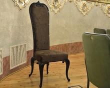 Italia Style ma zaszczyt przedstawić Państwu krzesło VIVIAN prestiżowej marki Veneta Sedie. VIVIAN jest dostępne także w wersji z podłokietnikami.<br...