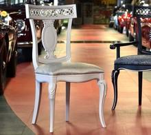 Italia Style ma zaszczyt przedstawić Państwu krzesło KAREN prestiżowej marki Veneta Sedie. KAREN jest dostępne także w wersji z podłokietnikami.<br...