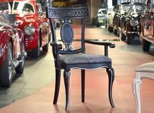 Italia Style ma zaszczyt przedstawić Państwu krzesło KAREN prestiżowej marki Veneta Sedie. KAREN jest dostępne także w wersji bez...