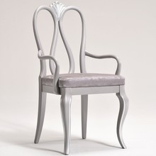 Italia Style ma zaszczyt przedstawić Państwu krzesło NARCISO prestiżowej marki Veneta Sedie.<br />NARCISO występuje także w wersji bez...