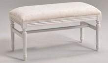Italia Style ma zaszczyt przedstawić Państwu ławkę LUIGI XVI prestiżowej marki Veneta Sedie.<br /><br />Luksusowe produkty Veneta Sedie...