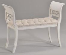 Italia Style ma zaszczyt przedstawić Państwu ławkę DIVA prestiżowej marki Veneta Sedie.<br /><br />Luksusowe produkty Veneta Sedie...