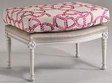 Italia Style ma zaszczyt przedstawić Państwu pufę KELLY LARGE prestiżowej marki Veneta Sedie.<br /><br />Luksusowe produkty Veneta Sedie...