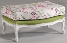 Italia Style ma zaszczyt przedstawić Państwu pufę MARLENE prestiżowej marki Veneta Sedie.<br /><br />Luksusowe produkty Veneta Sedie...