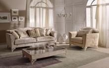 Italia Style ma zaszczyt przedstawić Państwu sofę PLAZA prestiżowej marki Veneta Sedie.<br />Sofa dostępna jest w dwóch wersjach: dwu- oraz...