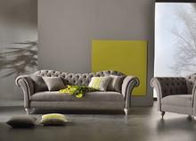 Italia Style ma zaszczyt przedstawić Państwu sofę SHAGGY prestiżowej marki Veneta Sedie.<br />Sofa dostępna jest w dwóch wersjach: dwu- oraz...
