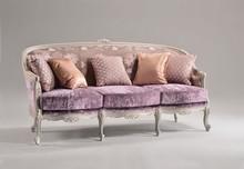 Italia Style ma zaszczyt przedstawić Państwu sofę FRIDA prestiżowej marki Veneta Sedie.<br /><br />Luksusowe produkty Veneta Sedie...