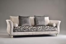 Italia Style ma zaszczyt przedstawić Państwu sofę AMARILLIS prestiżowej marki Veneta Sedie.<br />Sofa występuje w dwóch wersjach: dwu- i...