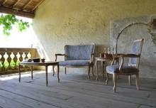 Italia Style ma zaszczyt przedstawić Państwu sofę BRIANZOLO prestiżowej marki Veneta Sedie.<br /><br />Luksusowe produkty Veneta Sedie...