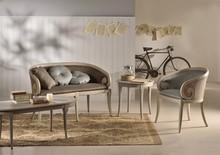 Italia Style ma zaszczyt przedstawić Państwu sofę TOFEE prestiżowej marki Veneta Sedie.<br /><br />Luksusowe produkty Veneta Sedie...