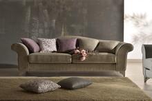 Italia Style ma zaszczyt przedstawić Państwu sofę BLOOM prestiżowej marki Veneta Sedie.<br />Sofa występuje w dwóch wersjach: dwu- i...