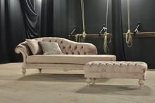 Italia Style ma zaszczyt przedstawić Państwu sofę ATENA CHAISE LONGUE prestiżowej marki Veneta Sedie.<br /><br />Luksusowe produkty...