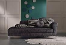 Italia Style ma zaszczyt przedstawić Państwu sofę BETSY CHAISE LONGUE prestiżowej marki Veneta Sedie.<br /><br />Luksusowe produkty...