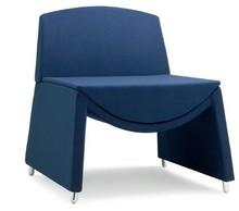 SINUO to tapicerowany fotel, który świetnie prezentuje się w przestrzeni publicznej. Jego oryginalny design sprawia, że jest nie tylko użytecznym...
