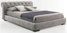 Włoskie łóżko EXIGE jest częścią kolekcji znanej włoskiej firmy Bolzan Letti, która specjalizuje się w produkcji łóżek...