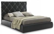 Włoskie łóżko DUBAI jest częścią kolekcji znanej włoskiej firmy Bolzan Letti, która specjalizuje się w produkcji łóżek...