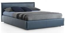 Włoskie łóżko METROPOLITAN jest częścią kolekcji znanej włoskiej firmy Bolzan Letti, która specjalizuje się w produkcji...
