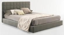 Włoskie łóżko VITTORIA jest częścią kolekcji znanej włoskiej firmy Bolzan Letti, która specjalizuje się w produkcji łóżek...