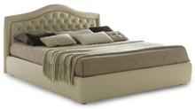 Włoskie łóżko CAPRI jest częścią kolekcji znanej włoskiej firmy Bolzan Letti, która specjalizuje się w produkcji łóżek...