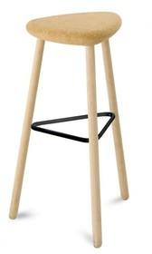 PICK-M to hoker pochodzący z kolekcji znanej na całym świecie firmy meblowej Domitalia. PICK-M posiada ramę z lakierowanej stali oraz tapicerowane...