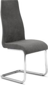 Krzesło BART-ST - okrągłe płozy