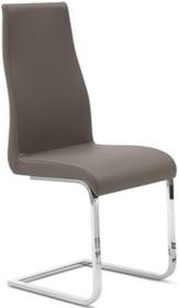 Krzesło BART-SP - kwadratowe płozy