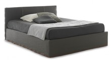 Włoskie łóżko SUN CHIC jest częścią kolekcji znanej włoskiej firmy Bolzan Letti, która specjalizuje się w produkcji łóżek...
