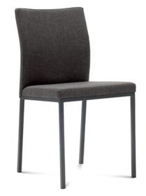 Krzesło Miro wyprodukowane przez Domitalia. Krzesło posiada lakierowany, metalowy stelaż oraz siedzenie i oparcie całkowicie...