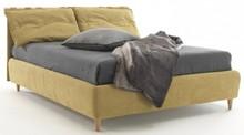 Włoskie łóżko GAYA NEW jest częścią kolekcji znanej włoskiej firmy Bolzan Letti, która specjalizuje się w produkcji łóżek...