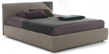 Włoskie łóżko HELLO jest częścią kolekcji znanej włoskiej firmy Bolzan Letti, która specjalizuje się w produkcji łóżek...