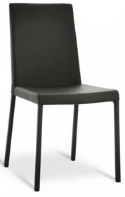 Krzesło NOVIS, to w całości tapicerowane krzesło eko skórą, która dostępna jest w kilku kolorach.<br />Do krzesła NOVIS, można...