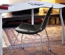 Fotel biurowy LYNEA-D wyprodukowany przez najlepszą na świecie firmę meblarską Domitalia. Fotel posiada lakierowaną, stalową ramę, oraz siedzenie...