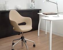 Fotel biurowy Soft-D wyprodukowany przez jedną z najlepszych firm meblarskich na świecie- Domitalia.<br />Soft-L to solidny, piękny fotel...