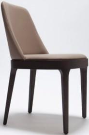 Tapicerowane krzesło CLUB24 jest częścią kolekcji o tej samej nazwie wyprodukowanej przez cenioną włoską firmę LIVONI.<br /><br...