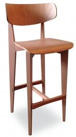 Hoker drewniany KSENIA LIVONI