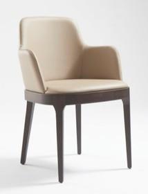 Tapicerowany fotel CLUB24 jest częścią kolekcji o tej samej nazwie wyprodukowanej przez cenioną włoską firmę LIVONI.<br /><br />Fotel...