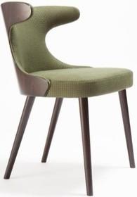 Krzesło tapicerowane ONDA LIVONI