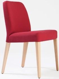 Tapicerowane krzesło AISHA jest częścią kolekcji o tej samej nazwie wyprodukowanej przez cenioną włoską firmę LIVONI.  Wygodne, stylowe krzesło...