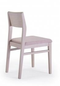 Krzesło bez podłokietników AMARCORD LIVONI