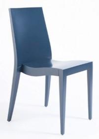 Krzesło CIAK jest częścią kolekcji o tej samej nazwie wyprodukowanej przez cenioną włoską firmę LIVONI.<br /><br />Wykonany z drewna...