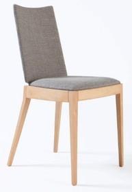 Krzesło LUCREZIA wyprodukowane przez cenioną włoską firmę LIVONI.  Lucrezia jest krzesłem wykonanym z drewna bukowego. Krzesło posiada...