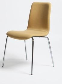Wygodne, funkcjonalne krzesło THOR jest oryginalne i wyjątkowe, choć jego wygląd jest prosty. Posiada strukturę stworzoną ze sklejki, w całości...