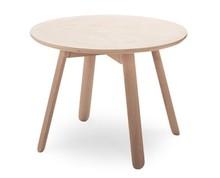 Stół OKRĄGŁY APRILE LIVONI - 105 CM