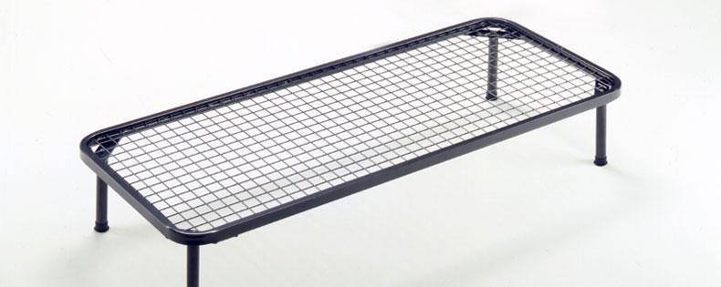 łóżko 200x80 Cm Metalowy Stelaż Pod Materac Produkt Włoski