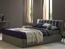 Włoskie łóżko FAIR CHIC jest częścią kolekcji znanej włoskiej firmy Bolzan Letti, która specjalizuje się w produkcji łóżek...