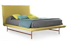 Włoskie łóżko FAIR LIGHT jest częścią kolekcji znanej włoskiej firmy Bolzan Letti, która specjalizuje się w produkcji...