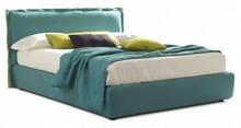 Włoskie łóżko HANDSOME jest częścią kolekcji znanej włoskiej firmy Bolzan Letti, która specjalizuje się w produkcji łóżek...