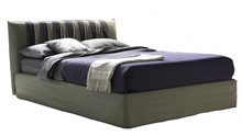 Włoskie łóżko LOVELY CHIC jest częścią kolekcji znanej włoskiej firmy Bolzan Letti, która specjalizuje się w produkcji...